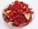 Dried Jujube - Seedless and Halved from 100% Nature (32 oz)