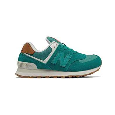 ce9f1ab56bb Tênis New Balance 574 Global Surf
