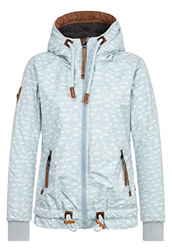 09f79680067ce5 Naketano Female Jacket Gleitgelzeit Boat Vii nO1Y4Dvhsg - nixon.tim ...