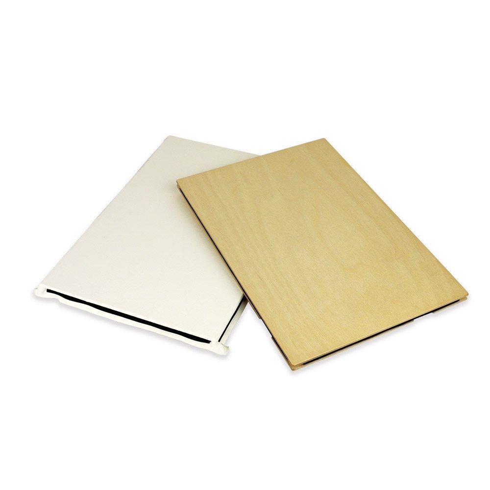 Paper Stretching Board (Quarter Imperial) - Paper Stretcher