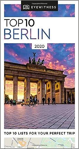 Best History Books 2020.Top 10 Berlin 2020 Pocket Travel Guide Amazon Co Uk Dk