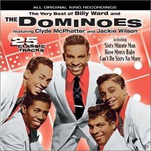Amazon | Very B.O. Billy Ward & Dominoes | Billy Ward & His Dominoes | R&B | 音楽