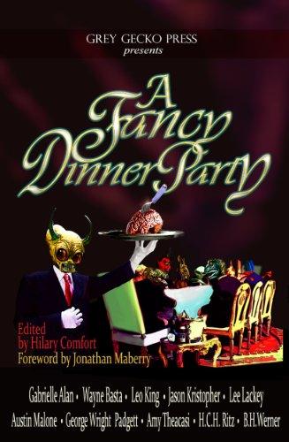 A Fancy Dinner Party