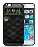 Case for Apple Iphone 6,Iphone 6S Case,Trace Elliot Bass Amplification Acoustic Music Speak iPhone 6S 4.7 inches Screen TPU Shell Case - Black TPU Case