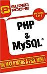PHP et MySQL par Carfantan