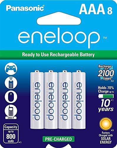 eneloop 2100 cycle - 4