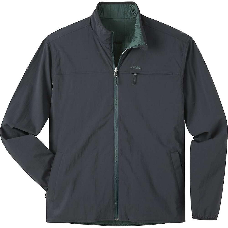 マウンテンカーキス アウター ジャケットブルゾン Mountain Khakis Men's Alpha Switch Jacke Black 2fc [並行輸入品] B075F1KPLN  Small