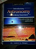 Introductory Astronomy Laboratory Exercises, Regas, James L., 075752558X