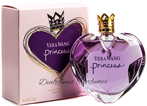 Vera Wang Princess by Vera Wang for Women - 3.4 Ounce EDT Spray