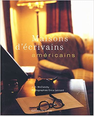 Maisons d'écrivains américains pdf