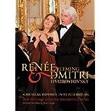 Renee Fleming & Dmitri Hvorostovsky: An Odyssey in St. Petersburg