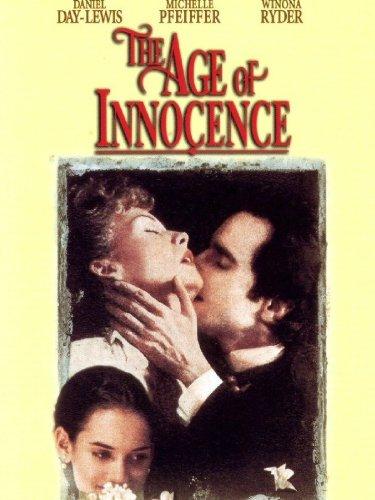 Zeit der Unschuld Film