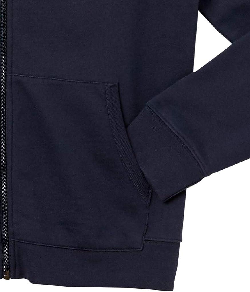 Goodthreads Mens Standard Lightweight French Terry Fullzip Hoodie Sweatshirt