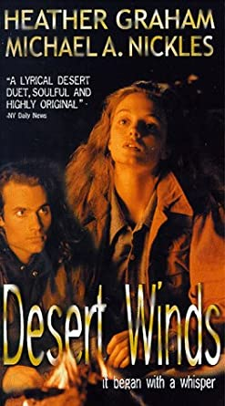Kay Parker Desert Winds