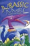 Jurassic Jumble, Keith Faulkner, 0764158376