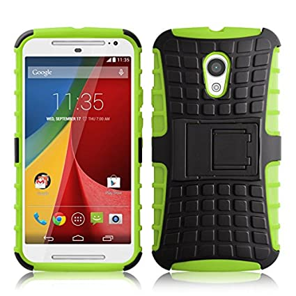 Amazon.com: Alligator Moto G2, Verde lima (Lime Green): Cell ...