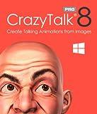 CrazyTalk 8 PRO (PC, Deutsch) [Download]
