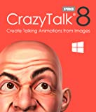 CrazyTalk 8 PRO (PC) [Download]