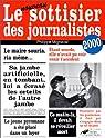 Le nouveau sottisier des journalistes 2000 par Mignaval