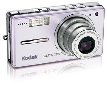 Kodak V530 Zoom Digital Camera Windows Vista 32-BIT