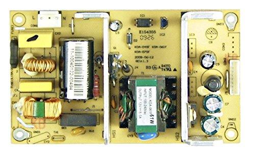 Cello, Viore KOA-061F Power Supply Board (Koa Board)