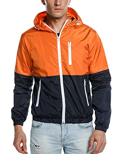Sport Mens Element Jacket - 2