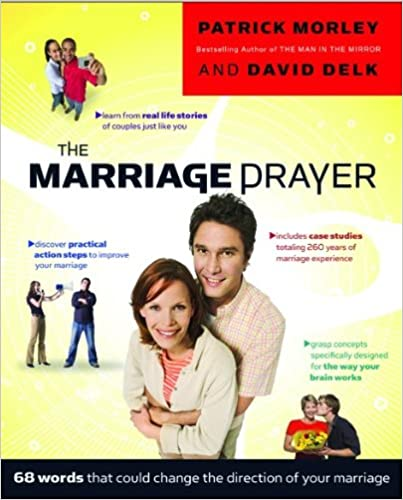 MARRIAGE PRAYER THE