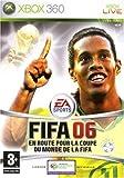 Fifa 06 : En route pour la Coupe du Monde de la Fifa
