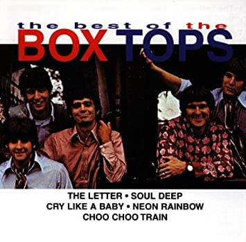 Box Tops Best of Box Tops Amazon Music