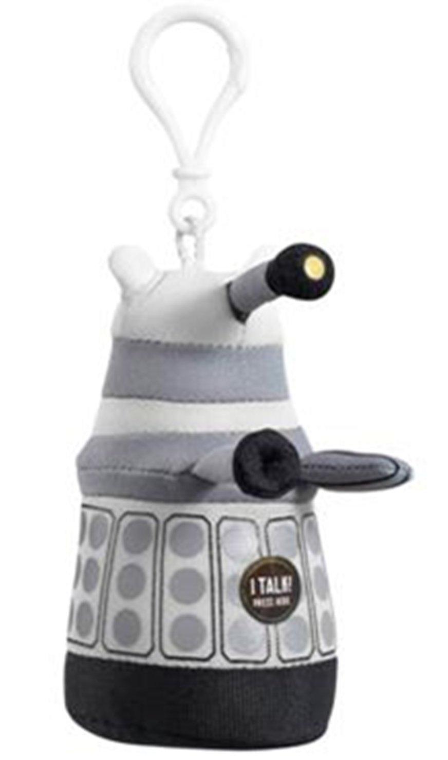 Doctor Who - Llavero Doctor Who (B-MOVI-511): Amazon.es ...