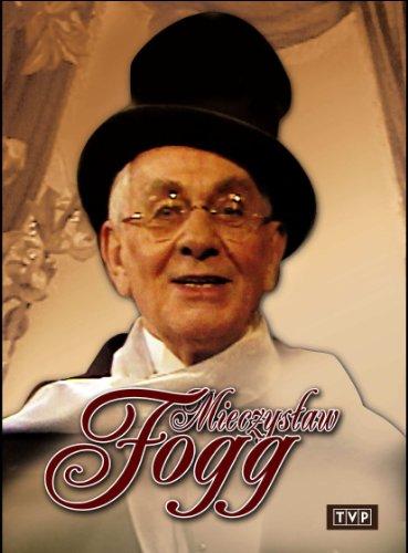MieczysĹaw Fogg: Starszy Pan I'm sorry (digipack) [DVD] (IMPORT) (No English version) (Pan Movie 2017)