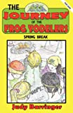 The Journey of the Frog Yodelers, Judy Barringer, 1619963264