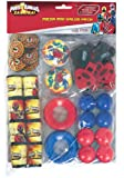 Power Rangers Samurai Mega Mix Value Pack (48pc)
