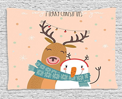 Christmas Collection Best Friend New Year Theme with