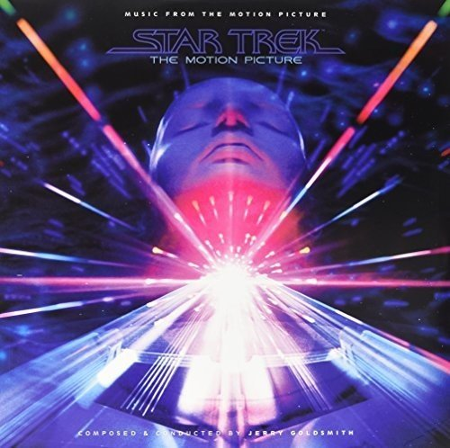 (Star Trek: The Motion Picture (Music From the Motion Picture))