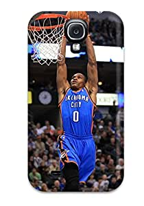 Keyi chrissy Rice's Shop oklahoma city thunder basketball nba NBA Sports & Colleges colorful Samsung Galaxy S4 cases