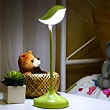 Led Rechargeable Night Light Touch The Body Sensor Night Light Bedside Lamp