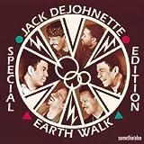 Earth Walk by Jack Dejohnette (2013-08-03)