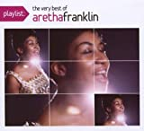 Playlist: The Very Best of Aretha Franklin (Eco-Friendly Packaging) by Aretha Franklin (2008) Audio CD
