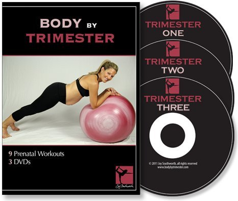 Body By Trimester (2012)