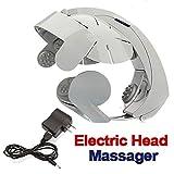 LuckyFine Electric Head Massager LuckyFine Scalp Massage Relax Acupuncture Points