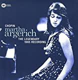 Chopin: The Legendary 1965 Recording - Martha Argerich