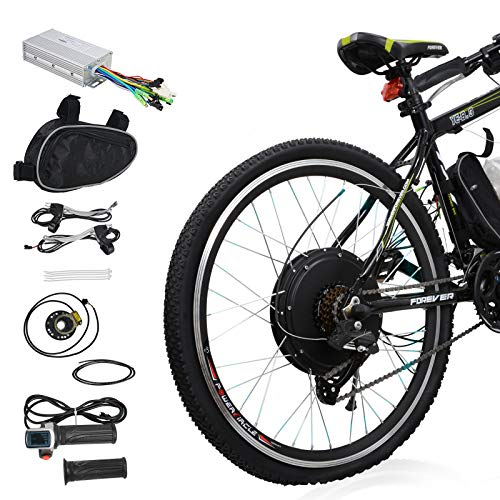 - Voilamart E-Bike Conversion Kit 26