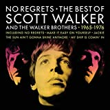 No Regrets: The Best Of Scott Walker & The Walker Brothers