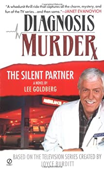 The Silent Partner 0451209591 Book Cover