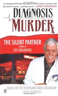 Diagnosis Murder: The Silent Partner