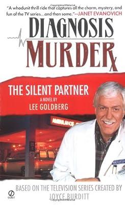 Diagnosis Murder: The Silent Partner