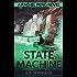 State Machine (Rachel Peng Book 3)