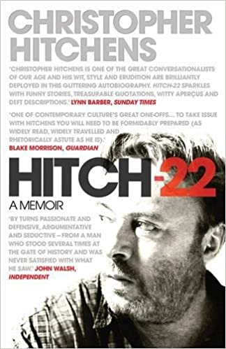 book christopher 22 hitchens hitch