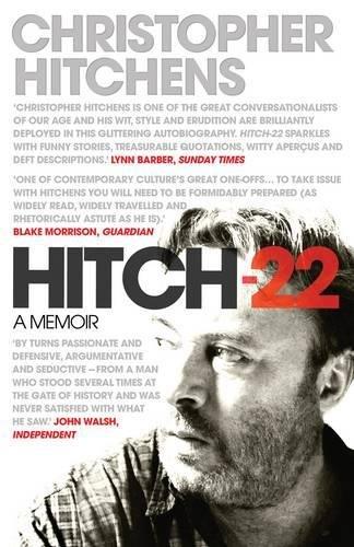 Hitch-22 pdf